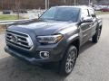 Toyota Tacoma Limited Double Cab 4x4 Magnetic Gray Metallic photo #24