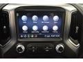 GMC Sierra 1500 SLE Crew Cab 4WD Quicksilver Metallic photo #11
