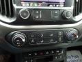 Chevrolet Colorado Z71 Extended Cab 4x4 Black photo #32