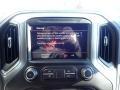 Chevrolet Silverado 1500 LT Trail Boss Crew Cab 4x4 Silver Ice Metallic photo #15