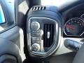Chevrolet Silverado 1500 LT Trail Boss Crew Cab 4x4 Silver Ice Metallic photo #19