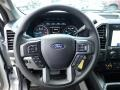 Ford F250 Super Duty XLT SuperCab 4x4 Oxford White photo #17