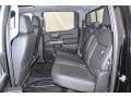 GMC Sierra 1500 Denali Crew Cab 4WD Onyx Black photo #12