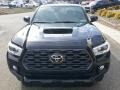 Toyota Tacoma TRD Sport Double Cab 4x4 Midnight Black Metallic photo #31