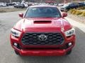 Toyota Tacoma TRD Sport Double Cab 4x4 Barcelona Red Metallic photo #33