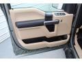 Ford F150 XLT SuperCrew 4x4 Silver Spruce photo #9