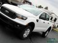 Ford Ranger STX SuperCrew 4x4 Oxford White photo #29