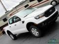 Ford Ranger STX SuperCrew 4x4 Oxford White photo #30
