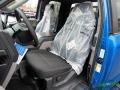 Ford F150 STX SuperCab 4x4 Velocity Blue photo #10