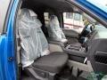 Ford F150 STX SuperCab 4x4 Velocity Blue photo #11
