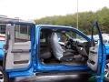 Ford F150 STX SuperCab 4x4 Velocity Blue photo #12