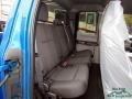 Ford F150 STX SuperCab 4x4 Velocity Blue photo #13