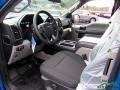 Ford F150 STX SuperCab 4x4 Velocity Blue photo #28