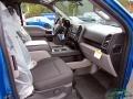 Ford F150 STX SuperCab 4x4 Velocity Blue photo #29