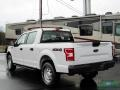 Ford F150 XL SuperCrew 4x4 Oxford White photo #3