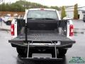 Ford F150 XL SuperCrew 4x4 Oxford White photo #14