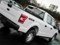 Ford F150 XL SuperCrew 4x4 Oxford White photo #29