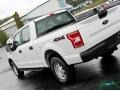 Ford F150 XL SuperCrew 4x4 Oxford White photo #30