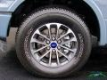Ford F150 XLT SuperCrew 4x4 Abyss Gray photo #6