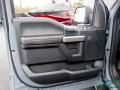 Ford F150 XLT SuperCrew 4x4 Abyss Gray photo #7