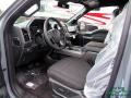 Ford F150 XLT SuperCrew 4x4 Abyss Gray photo #8