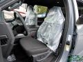 Ford F150 XLT SuperCrew 4x4 Abyss Gray photo #9