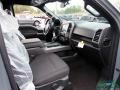 Ford F150 XLT SuperCrew 4x4 Abyss Gray photo #10