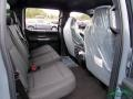 Ford F150 XLT SuperCrew 4x4 Abyss Gray photo #12