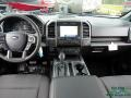 Ford F150 XLT SuperCrew 4x4 Abyss Gray photo #15