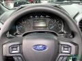 Ford F150 XLT SuperCrew 4x4 Abyss Gray photo #17