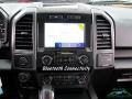 Ford F150 XLT SuperCrew 4x4 Abyss Gray photo #18
