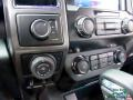 Ford F150 XLT SuperCrew 4x4 Abyss Gray photo #22