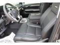 Toyota Tundra Platinum CrewMax 4x4 Magnetic Gray Metallic photo #9