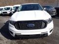 Ford Ranger XLT SuperCab 4x4 Oxford White photo #4