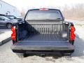 Toyota Tundra Limited CrewMax 4x4 Midnight Black Metallic photo #48