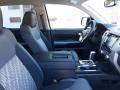 Toyota Tundra TRD Off Road CrewMax 4x4 Super White photo #36