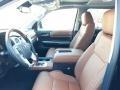 Toyota Tundra 1794 Edition CrewMax 4x4 Midnight Black Metallic photo #22