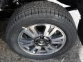 Toyota Tundra 1794 Edition CrewMax 4x4 Midnight Black Metallic photo #49