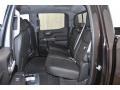 GMC Sierra 1500 SLT Crew Cab 4WD Deep Mahogany Metallic photo #7