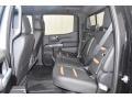 GMC Sierra 1500 AT4 Crew Cab 4WD Onyx Black photo #8