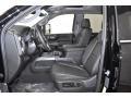 GMC Sierra 2500HD Denali Crew Cab 4WD Onyx Black photo #5