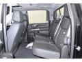 GMC Sierra 2500HD Denali Crew Cab 4WD Onyx Black photo #6