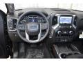 GMC Sierra 2500HD Denali Crew Cab 4WD Onyx Black photo #7