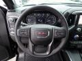 GMC Sierra 1500 AT4 Crew Cab 4WD Onyx Black photo #17