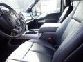 Ford F250 Super Duty Lariat Crew Cab 4x4 Agate Black photo #10