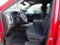 GMC Sierra 1500 Elevation Double Cab 4WD Cardinal Red photo #13