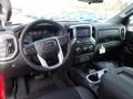 GMC Sierra 1500 Elevation Double Cab 4WD Cardinal Red photo #15