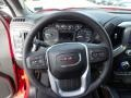 GMC Sierra 1500 Elevation Double Cab 4WD Cardinal Red photo #17