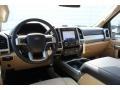 Ford F250 Super Duty Lariat Crew Cab 4x4 Star White Metallic photo #20