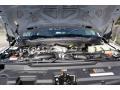 Ford F250 Super Duty Lariat Crew Cab 4x4 Star White Metallic photo #23